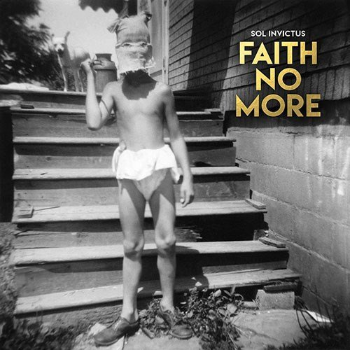 Sol Invictus By Faith No More (2015-05-18)