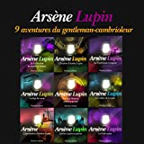 9 aventures d'Arsène Lupin (Arsène Lupin)
