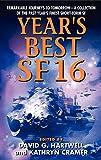 Year's Best SF 16 (Year's Best SF Series)