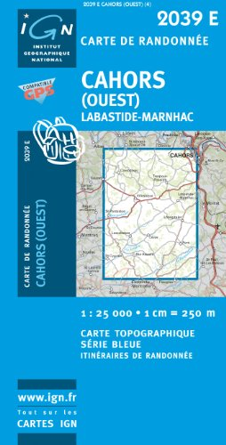 2039e Cahors (Ouest)/Labastide-Marnhac