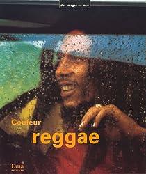 Couleur reggae