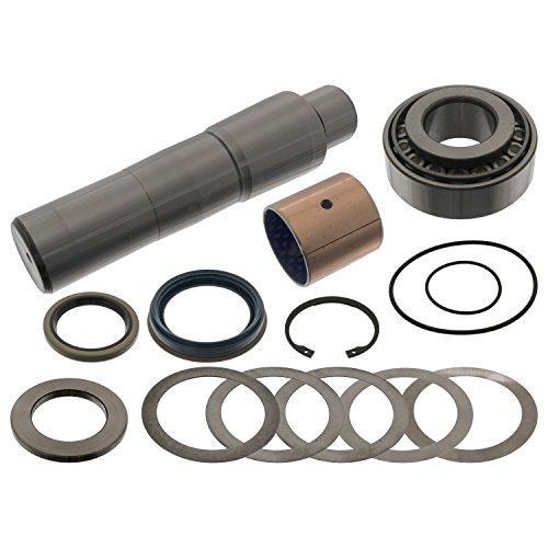 Febi-Bilstein 09937 Kit d'assemblage, pivot de fusée d'essieu