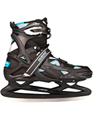 Nijdam Erwachsene Eishockeyschlittschuhe Pro-Line