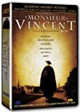 Monsieur Vincent (1947) DVD - All Region (Region 1,2,3,4,5,6 Compatible). The moving story of Saint Vincent De Paul by Maurice Cloche starring Pierre Fresnay...
