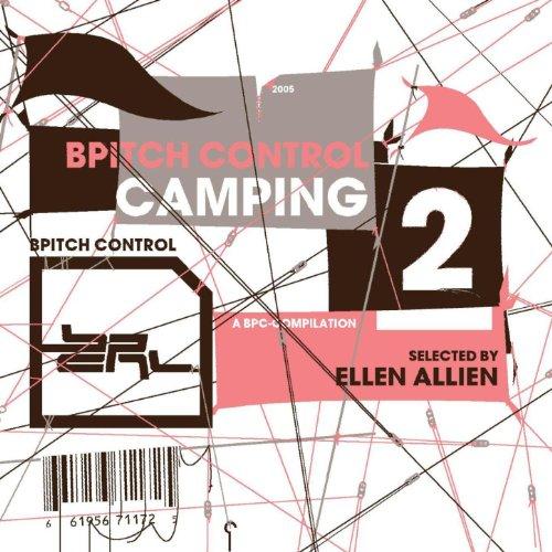 Camping, Vol. 2