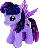 Ty UK My Little Pony Twilight Sparkle Buddy