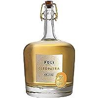 Poli Grappa Cleopatra Moscato Oro 40% Vol. 0,7l in Tinbox