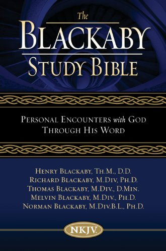 Download e book for kindle blueprint bible lessons for kids volume download pdf by richard blackaby mdiv phdhenry blackabyrichard nkjv the blackaby study bible ebook personal encounters malvernweather Choice Image