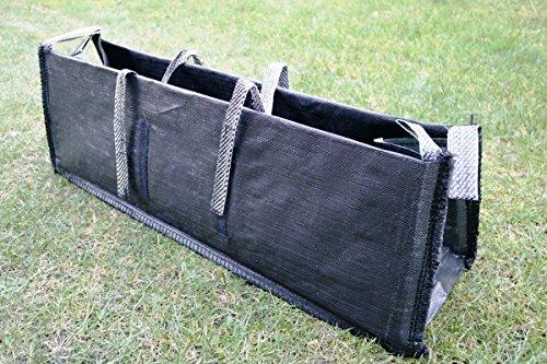 Pflanz-Sack Hedge - Plant Bag Hedge, 90 lt. Volumen