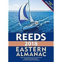 Reeds Eastern Almanac 2018 (Reed's Almanac)