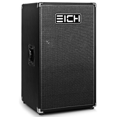 Eich Amps 1210S-8 · Box E-Bass