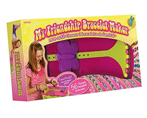 et Maker Kit MYFBM (Bracelet Maker Kit)