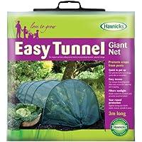 Haxnicks gigante facile netto Tunnel