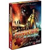 Z-Man Games Extension Au seuil de la catastrophe pour le jeu Pandémie