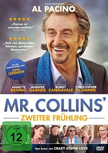 Baldwin Magazin (Mr. Collins' zweiter Frühling)