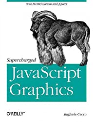 (Supercharged JavaScript Graphics) By Cecco, Raffaele (Author) Paperback on (08 , 2011)
