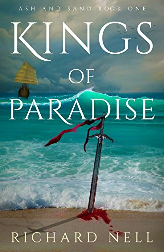 Kings of Paradise (Ash and Sand Book 1) (English Edition)