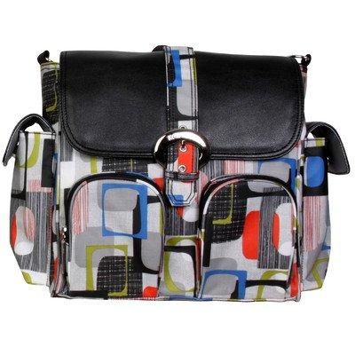 kalencom-kal-2991-bingo-sac-a-langer-33-x-33-x-15-cm-noir-multicolore