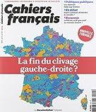 La Fin du Clivage Gauche-Droite ?