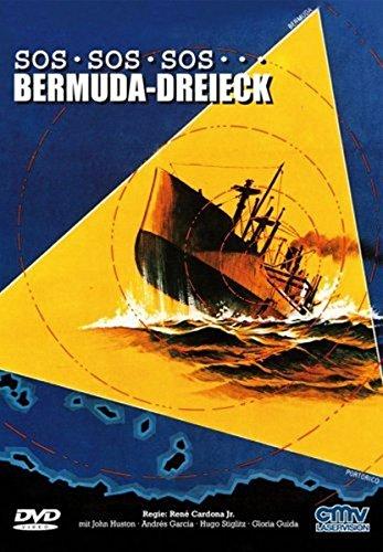 Bild von SOS - Bermuda Dreieck
