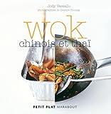 Wok chinois et thaï