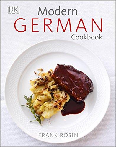 Modern German Cookbook -