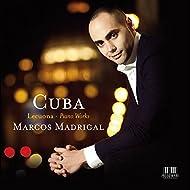 Lecuona: Andalucia, Danzas Afrocubanas, Ante el Escorial & Other Piano Works
