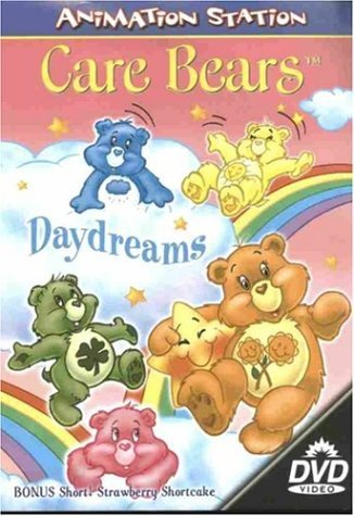 Care Bears - Daydreams by Dan Hennessey -