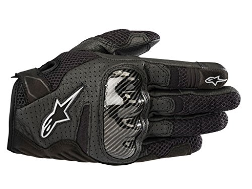 Alpinestars Women's Stella SMX-1 Air V2 Gloves SMALL