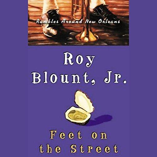Feet on the Street  Audiolibri