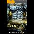 Jasih: Paranormal SciFi Alien Romance (Alien Mates Book 2)