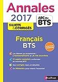 Image de Annales ABC du BTS 2017 Français (31)