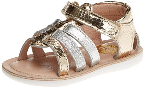 Gioseppo Eliana, Chaussures fille Argenté