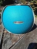 Lechuza Puro Color 20 Komplettset Lagune-Blau Design Pflanzgefäß Wasserspeicher