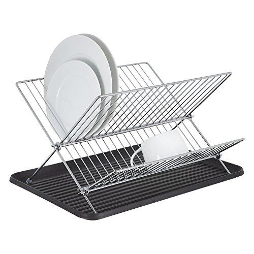 Rangement cuisine Egouttoir vaisselle plateau