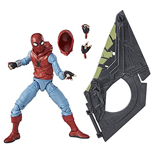 Marvel Legends, Action-Figur aus dem Film Spider-Man: Homecoming -