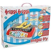 Giochi Preziosi Magic Food Friggi Playset Gioco in Cucina,, MA000000