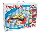 Giochi Preziosi Magic Food Friggi Friggi con Luci e Suoni