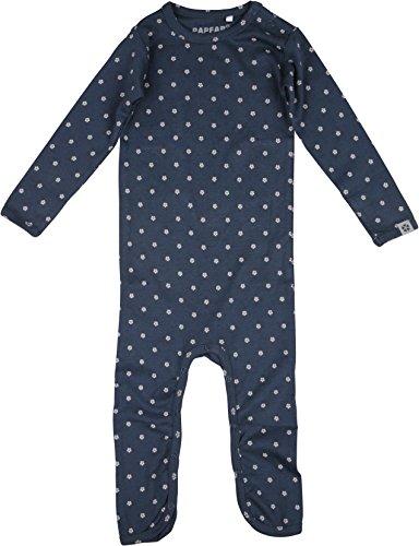 Papfar Baby-Jungen Spieler Cotton, Blau (Blue Nights 287) 80 (Herstellergröße: 12M)