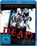 Talk to the Dead [Blu-ray]