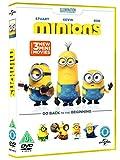 Minions [DVD] Bild 1