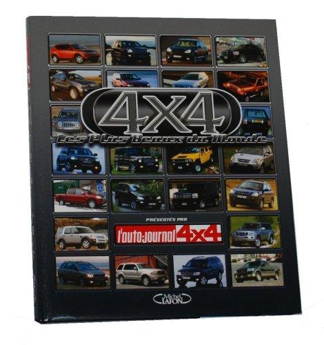 Les plus beaux 4X4 du monde par L'Auto-Journal