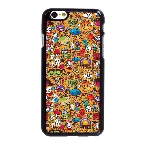 Collection mignon Ilike Com MR69JF2 coque iPhone 6 6S 4,7 pouces de mobile cas coque S9TO2X1TF
