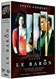 Alias le Baron - Volume 1 - 15 épisodes