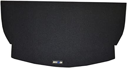 """Ecosport Rear Parcel Tray for mounting 6"""" Round & 6x9 Oval Speakers."""