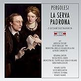 La Serva Padrona by Orchestra Lirica di Milano Della Rai (2013-04-13)