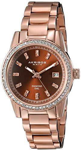 Reloj - Akribos XXIV - Para - AK928RGBR