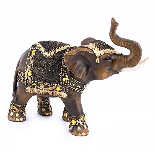 Pajoma Figura de Elefante tishya, pequeño