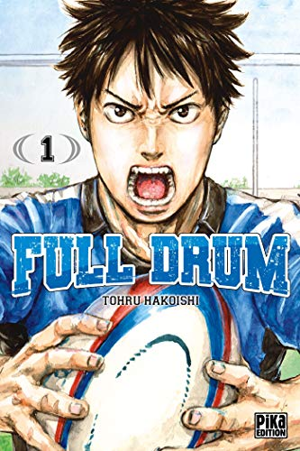 Full Drum Edition simple Tome 1