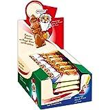 'Niko-Nougat-Crisp' im Kassenkarton - Weihnachtsmann aus...